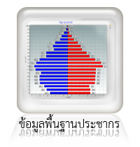 report population data icon